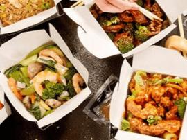 福州火车站推网络订餐 17日起可订汉堡