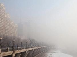 吉林省气象台7月23日4时07分发布大雾蓝色预警