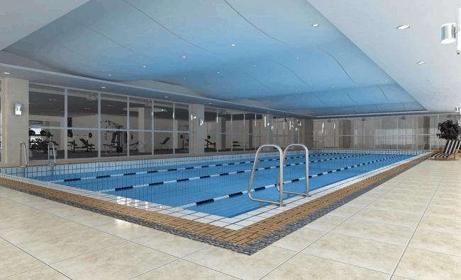 第二届云南游泳文化节启幕  7家游泳馆免费开放