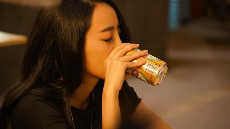 《大叔与少年》北京热拍 曲凌子化身叛逆少女
