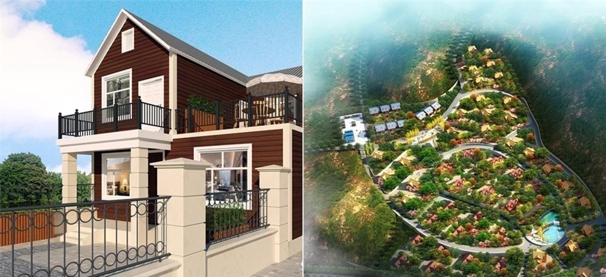 多种模式同场竞技 涉县绿色建筑产业发展迈上新台阶