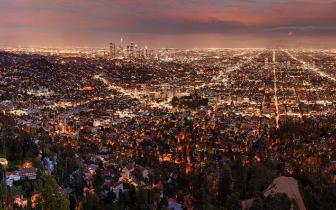 洛杉矶波莫纳当局称无接收橙县游民计划