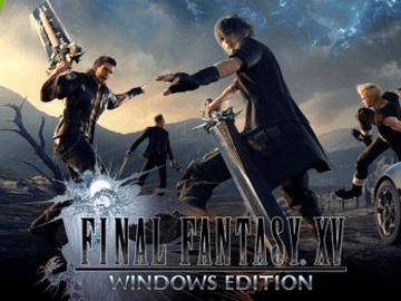 《最终幻想15》PC推荐配置公布 田畑端暗示任天堂Switch版