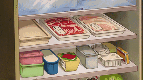 唐山人在冰箱放一物 5年不用清洁 除异味特省电