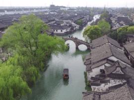 乌镇土地拍卖每平方米超万元