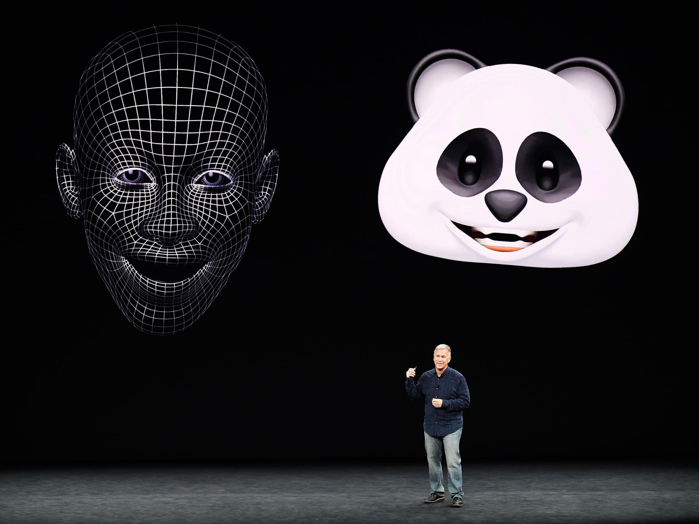 上世纪80年代就有的技术被Face ID玩出新花样