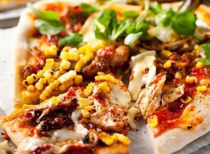 四款简单披萨制作方法
