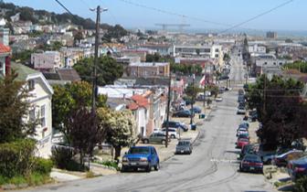 旧金山资助学生活动项目3亿7700万