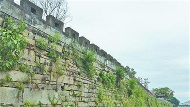 朱紫门见证同安六百多年历史 将新建遗址