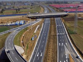 国庆中秋8天假期河南高速免费通行 还有三个好消息