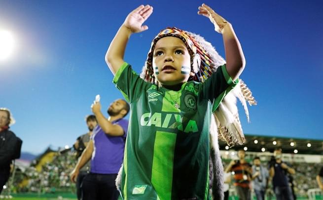 沙佩科恩斯被授予南美杯冠军