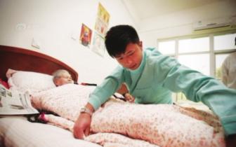 2月份甘肃省家庭护工收入上涨较