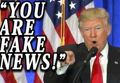 美国人最不信任的媒体榜单