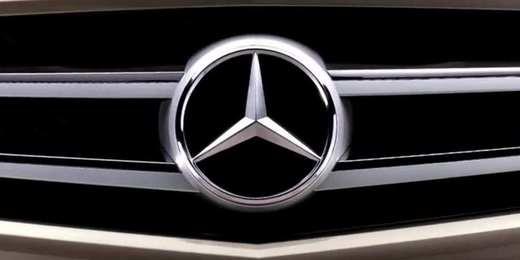 奔驰全球累计销量181万 轿车在华占比超4成