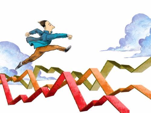 H股银行股大幅上涨 招商银行大涨6.7%