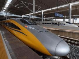 民航局回应西成高铁逼停两地直飞航班:沟通偏差