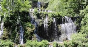 河北十大瀑布游玩一览 清凉过夏