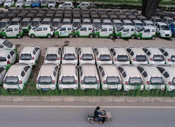 燃油车时代将成过去? 中国着手制定燃油汽车终结计划
