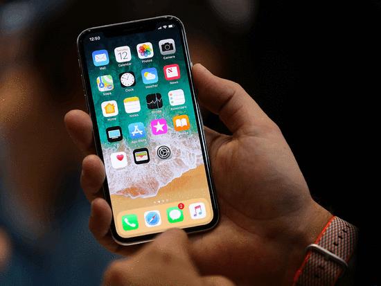 传LG即将与苹果签约:三星不再独霸iPhone OLED屏