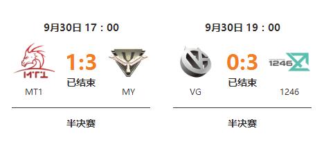 守望先锋OWPS夏季赛半决赛:1246力克VG 会师决赛