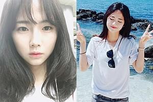 韩女足10号甜美如初恋