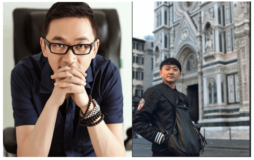 重庆东易日盛设计师马涛 行走在家装市场的墅装诗人