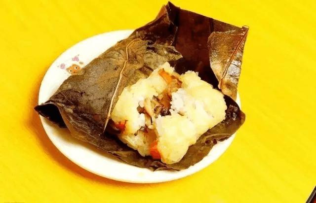 身在食为天的广州 你只能向美食势力低头
