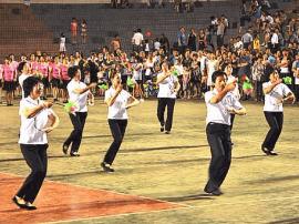 山西省体育局副局长杜荣一行调研指导长治全民健身工作