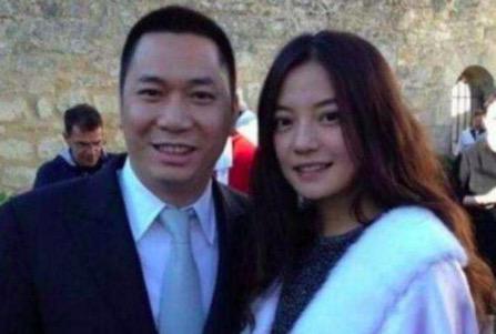 赵薇和老公
