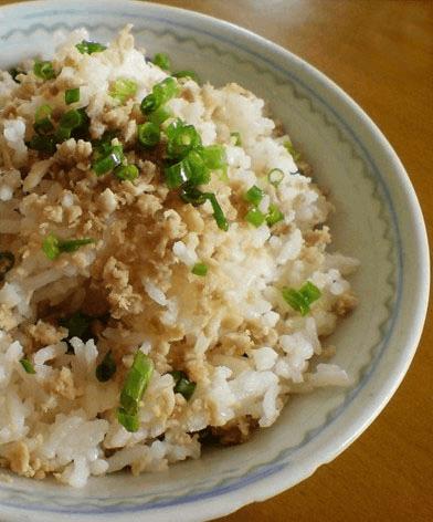 [美食搜罗]舌尖上的阳江——东平鸡饭