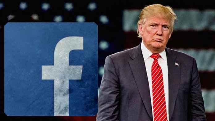 传5000多万用户数据被非法收集 FB股价暴跌近7%