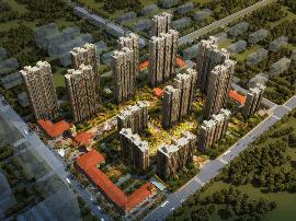 钜惠|建筑面积55-136平米均价9000元/平方米