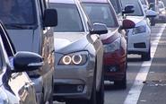 泰州高速公路车流量331万辆 创历史新高