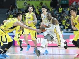 CBA季前赛太原赛区今日开赛 山西男篮迎战三强