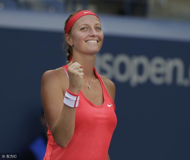 WTA马德里-数据占优 科维托娃有望击败莎娃终结者
