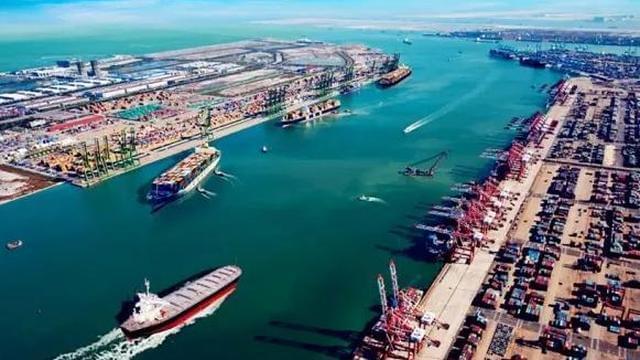 津冀沿海航区通航资源 到2020年实