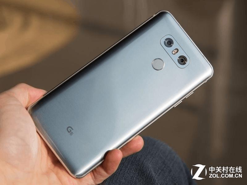 LG G6或不在中国推出 甚至可能完全停售LG智能机