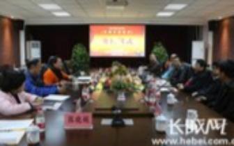 河北省非遗题材动画片《年画中的传奇》在央视播出