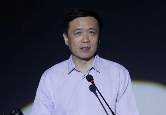 CJ高峰论坛:广电总局副局长张宏森致词