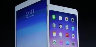 苹果明年3月将推出iPad Mini 5?