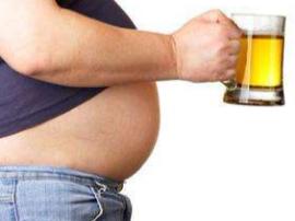 人到中年,怎样科学减啤酒肚