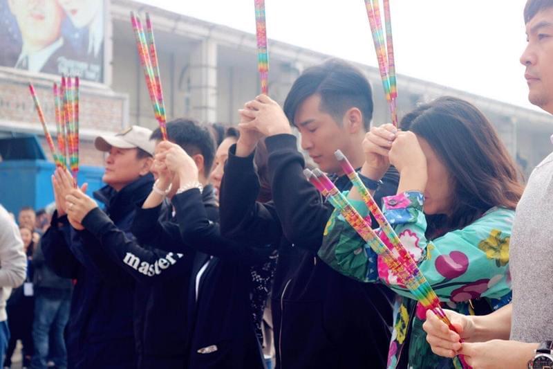 《半生缘》开机 邹廷威饰演许叔惠倍受期待