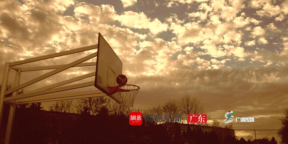 广东篮球联赛 肇庆农信VS中山城建