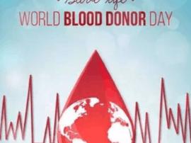 """""""世界献血者日""""的由来以及您应该知道的"""