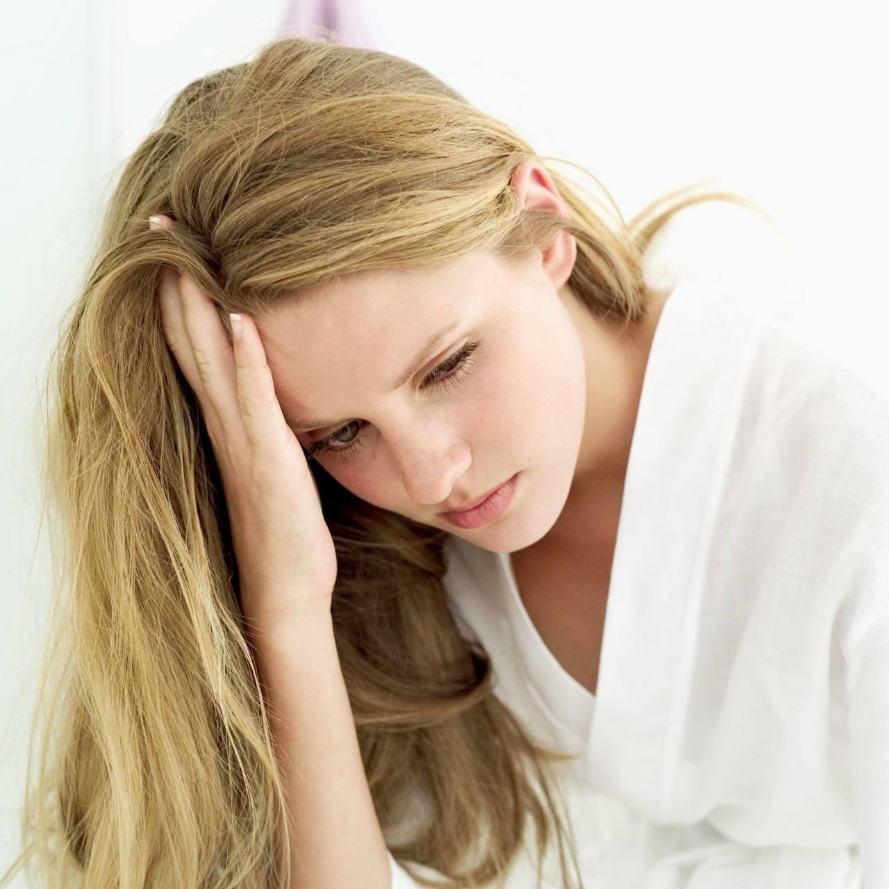 早晨吃鸡蛋多跑步 6个方法缓解焦虑症