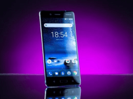 诺基亚杀回智能手机市场:2017销量将达1000万部