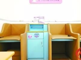 室外哺乳很尴尬!佛山母婴室何时能成标配?