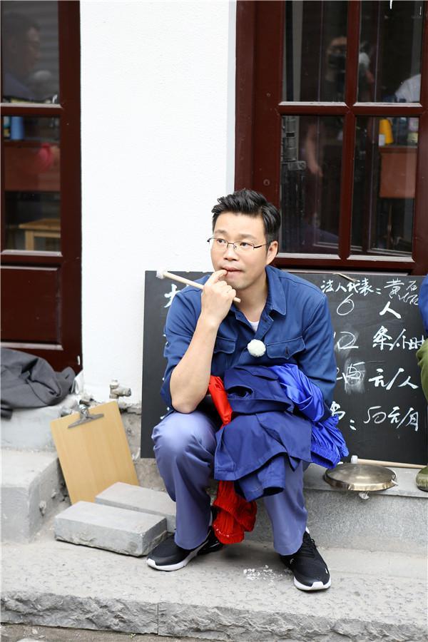 """王迅霸屏周末综艺黄金档 """"信中国""""看罢""""极挑4″登场"""