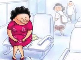 【谣言粉碎机】尿频尿急夜尿多都是年纪惹的祸?