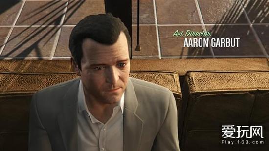 04:身为一名GTA的主人公,却要看心理医生,大哥你是有多憋屈啊?